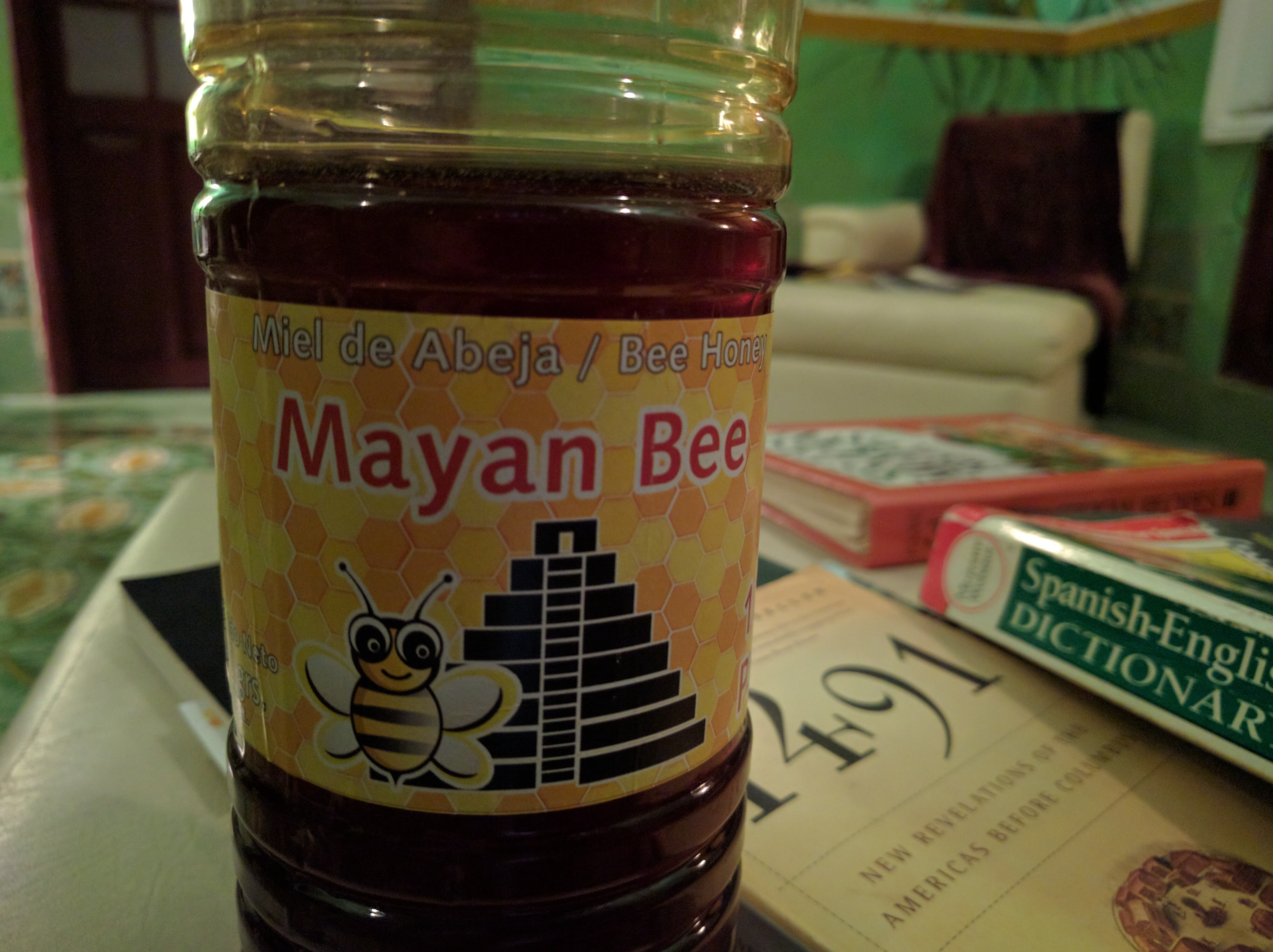 It's just a picture of Revered Nc Honey Label Requirements